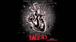 Saw 3D - The Final Zepp Alternate (5m43) - Charlie Clouser (2010)