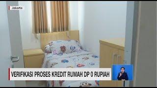 Verifikasi Proses Kredit Rumah 0 Rupiah