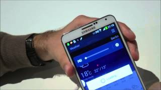 Samsung Galaxy Note (Mobile Phone)