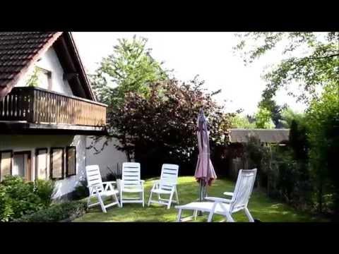 Glattbach bei Aschaffenburg: Einfamilienhaus im Landhausstil mit ELW in bevorzugter Lage