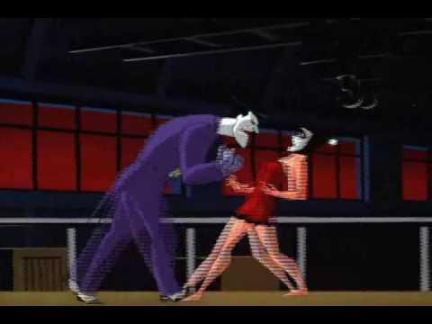 Eels Beautiful Freak Joker and Harley Quinn Suicide Squad Video