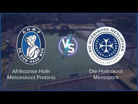 Afrikaanse Hoër Meisieskool Pretoria vs Die Hoërskool Menlopark (Hokkie)