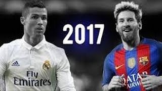 messi and ronaldo compilation 3 feet tall prod rekstarr
