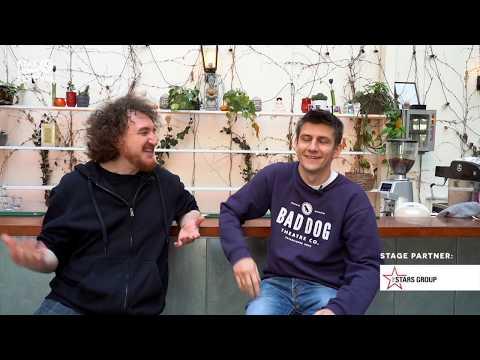 STAY HOME FESTIVAL: Стендъп комеди с Тео Чепилов и Дими Деянски от Inside Joke Comedy Club