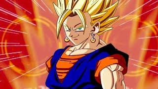 NEW GLOBAL PHY SUPER VEGITO MULTI SUMMONS! Dragon Ball Z Dokkan Battle