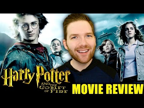 Harry Potter and the Goblet of Fire - Movie Review Mp3