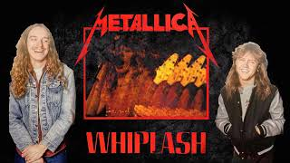 Metallica - Whiplash (Drums and Bass only) Video