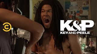 Key & Peele - Fraternity Branding(Two fraternity brothers take turns with a branding iron, but the results are not what they expected. The Comedy Central app has full episodes of your favorite ..., 2012-01-20T21:13:41.000Z)