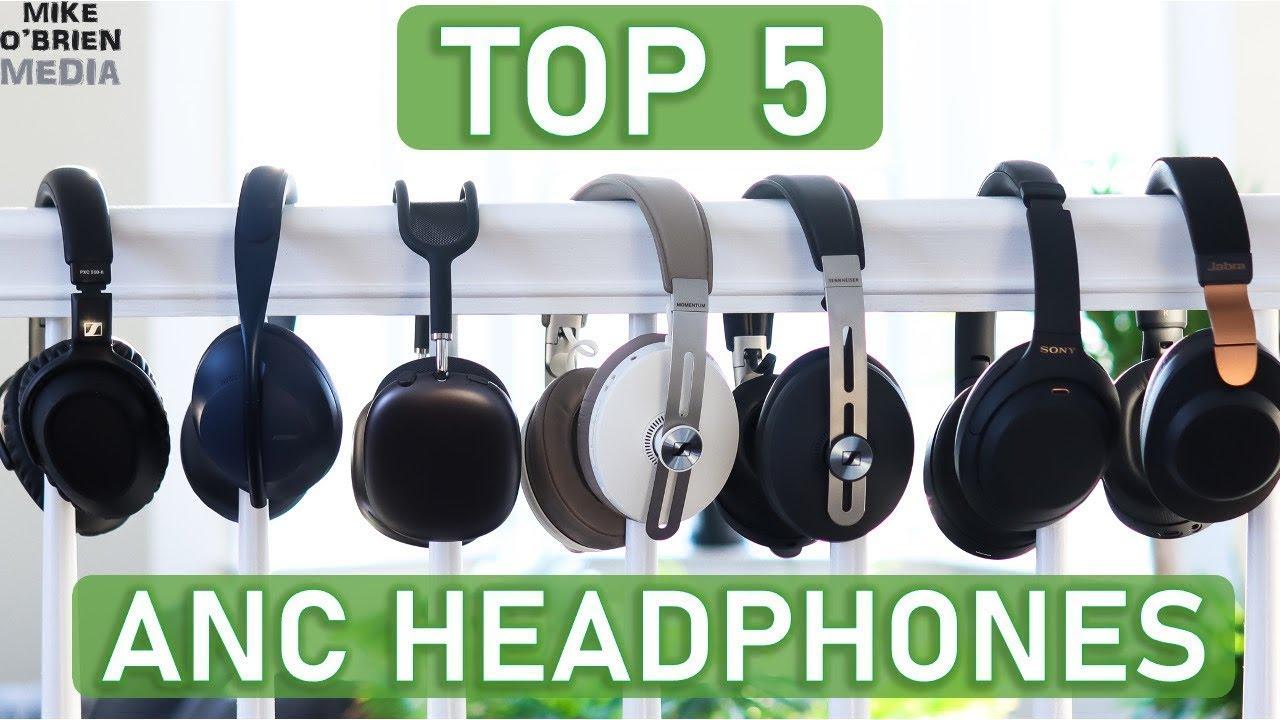 Download TOP 5 PREMIUM WIRELESS HEADPHONES [Tested & Compared!] - AirPods Max vs Bose vs Sony vs Sennheiser..