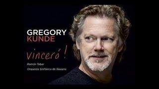 GREGORY KUNDE - 'VINCERÓ!' (TRAILER)