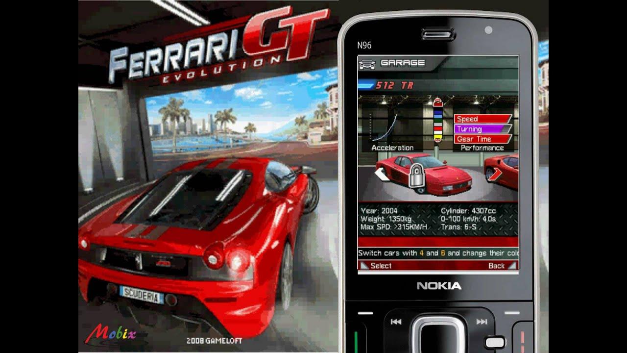 Gt Racing Gameloft Java | Amtcartoon co