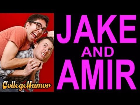 Jake and Amir: Locked Out