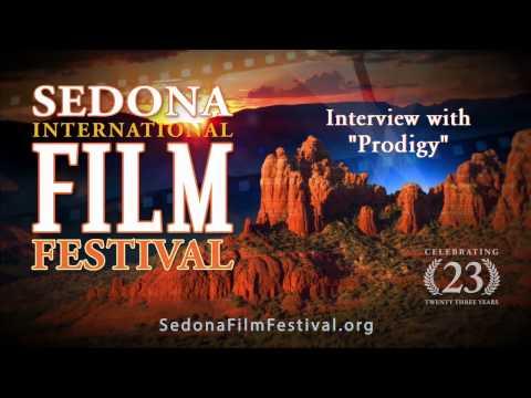 PRODIGY Interview - Sedona International Film Festival 2017