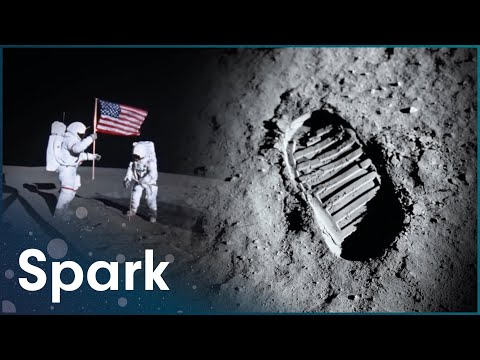 The Apollo Experience: Apollo 17 (Space Documentary) | Spark