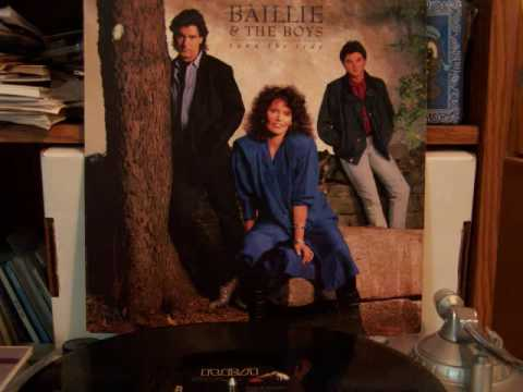 Baillie and the Boys - I Can't Turn The Tide