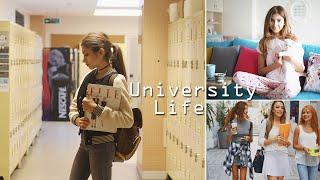 День из жизни студента/Мой университет
