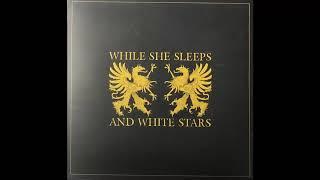 WHILE SHE SLEEPS - Embedded In Sand [While She Sleeps / And White Stars Split EP - 2009]
