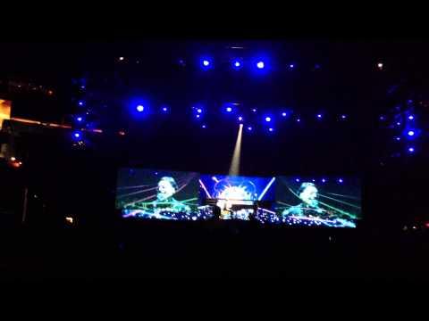 Alicia Keys Concert @ Verizon Center 4/14/13