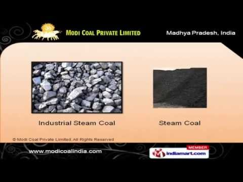 Coal Trading Services by Modi Coal Private Limited, Indore