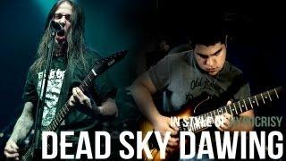 Dead Sky Dawning - Raphael Efez [In Style of Peter Tägtgren/ Hypocrisy]