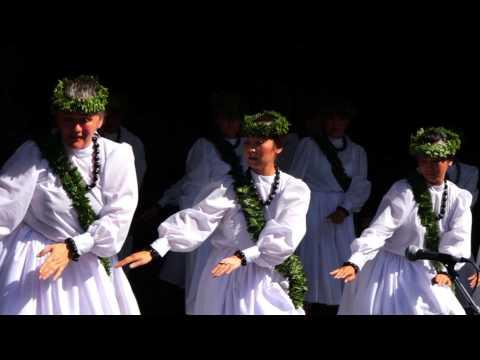 Ka Pa Hula o Ke Ao Holo La at Pasifika Day1 Hawaii Village