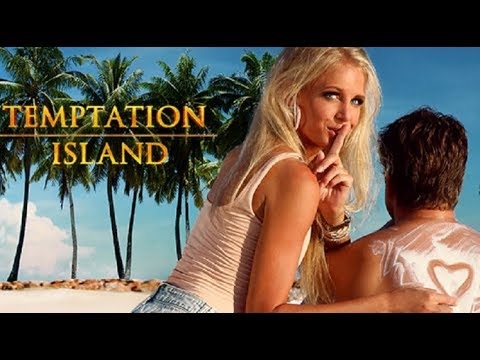 TEMPTATION ISLAND - VOICE OVER ( Aflv 1)