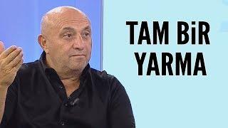 Sinan Engin, Fenerbahçe ile adı anılan futbolcuyu görünce gözü korktu!