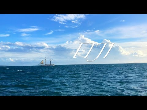 Fiji Travel Video  | 2018