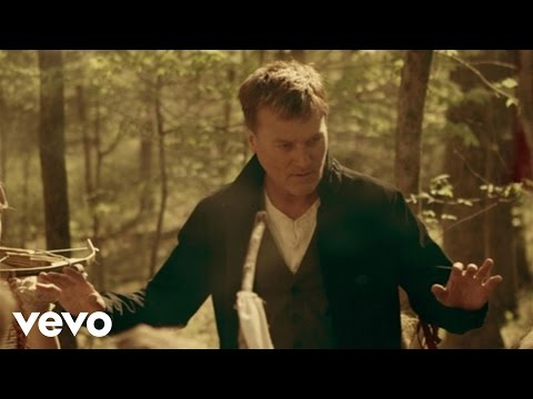 Michael W. Smith - Sky Spills Over (Official Music Video)