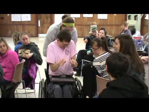 Ohio Sibs: Looking Forward Retreat 2013