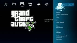 TUTO PS3 Copier un jeu via le CD sur la ps3 [Backup] comment faire un Backup