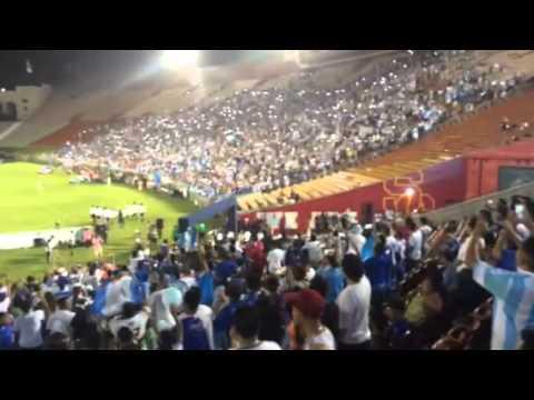 Guatemala vs Costa Rica