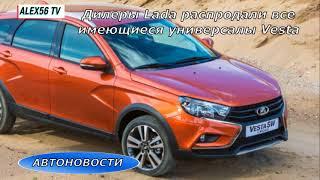 видео Мощная программа модернизации АвтоВАЗа