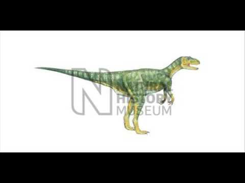 Gasosaurus Tribute