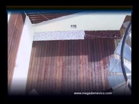 dek ipe, ipe deck, ipe, ip, madera tropical, madera exterior, roogarden,deckipe