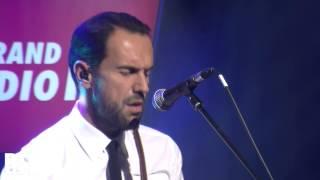 Gerald de Palmas - Je me souviens de tout en live dans le Grand Studio RTL