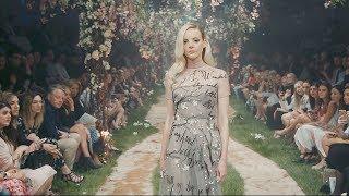 Paolo Sebastian | Spring Summer 2018 Full Fashion Show | Exclusive