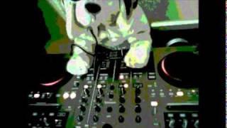 DJ RAMIREZ,TECHNO DE LOS 90