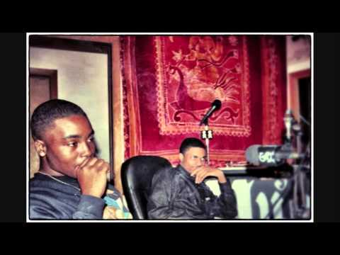 Joey Fatts & Vince Staples -