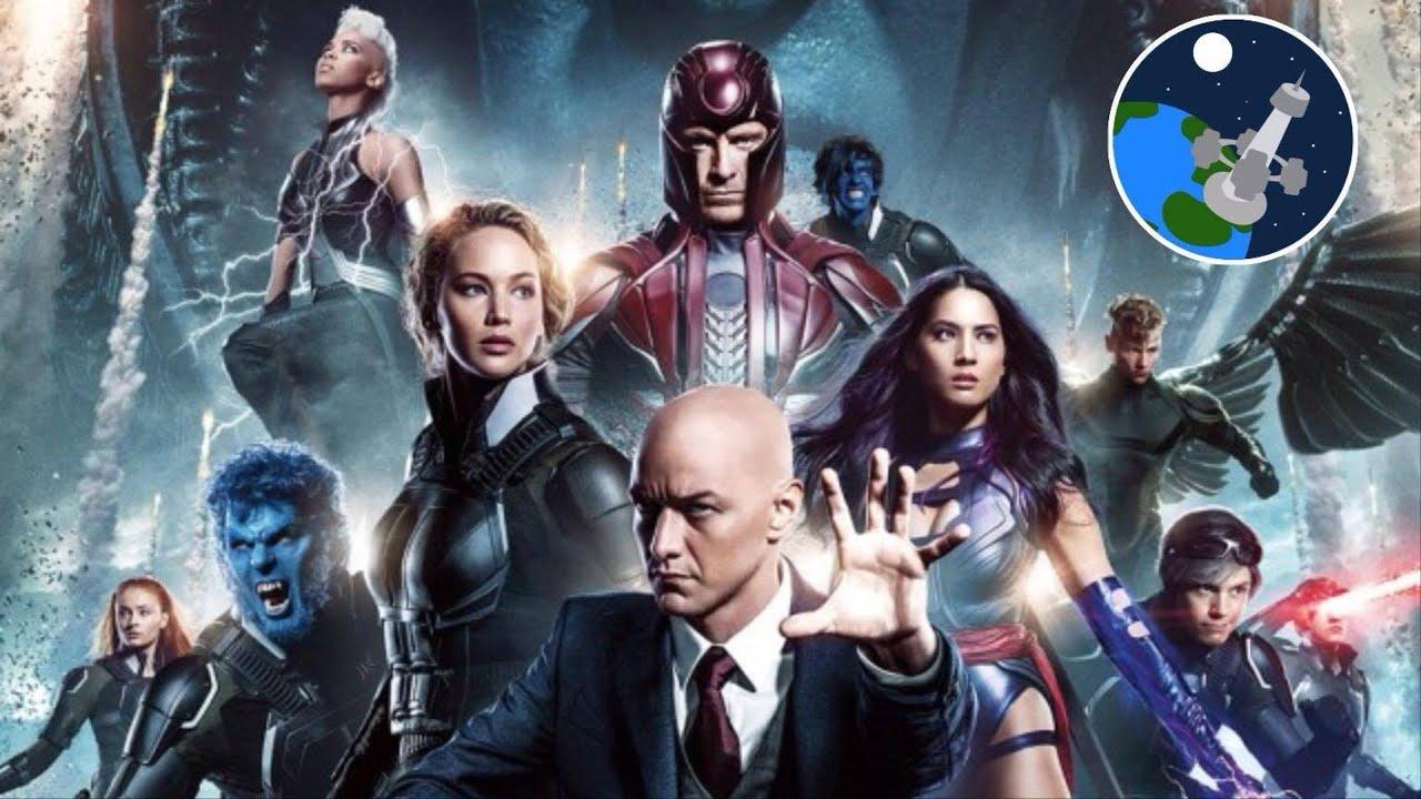 En que orde ver as películas X-Men e Wolverine