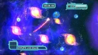 Evasive Space (WiiWare) - Debut Trailer