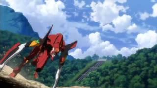 Evangelion [Anime Music Video]