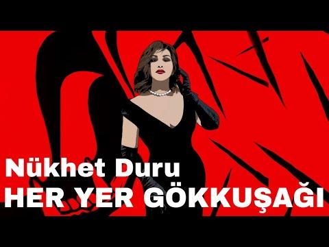 Nükhet Duru ft. Mehmet Erdem - Her Yer Gökkuşağı 2012