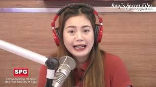 Kung kani-kanino ako nagpapagalaw PARA SA BAYAD! - DJ Raqi's Secret Files (October 16, 2018)