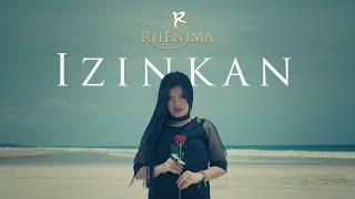 Download Lagu IZINKAN - Rhenima (Official Music Video) mp3