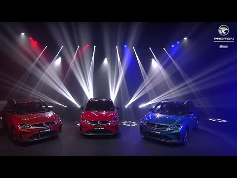 PROTON | The 35 years legacy of Quality and Innovation