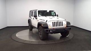 2016 Jeep Wrangler Unlimited Norco, Corona, Riverside, San Bernardino, Ontario 16J325