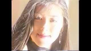 1995〜96年に活躍したスレンダー美人AV女優.
