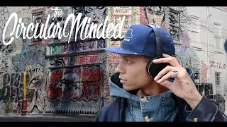 Emcee Originate - The Circular Minded (Prod. by LEROOTS)