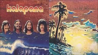 Kalapana - Kalapana II [Full Album] (1976)